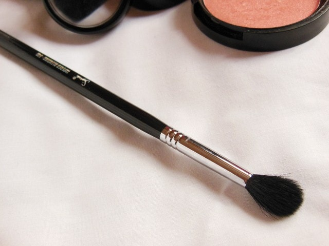 Sigma E40 Tapered Blending Brush Review
