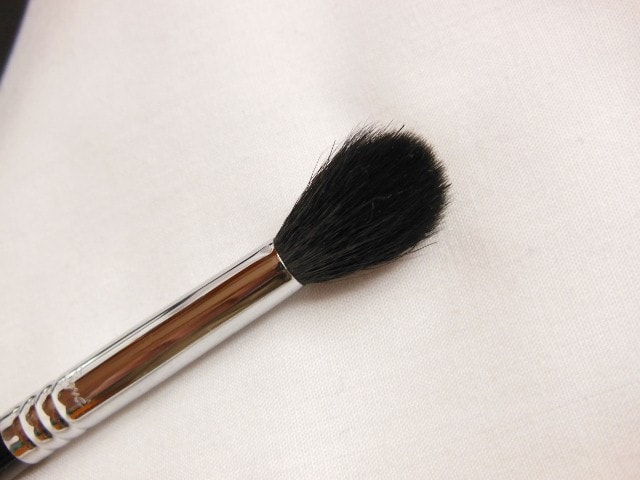 Sigma Makeup Tapered Blending Brush E40