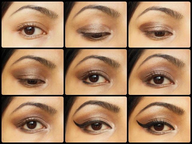 Eye Makeup Tutorial -Sonam Inspired