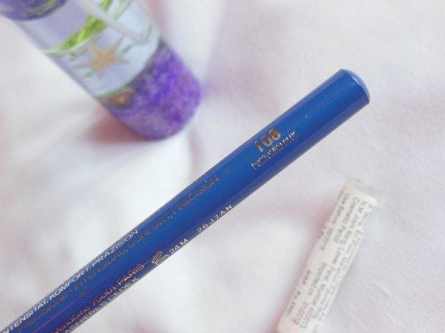 L'Oreal Color Riche Le Kohl - Portofino Blue 108