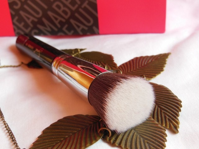 SIGMA F80 Kabuki Makeup Brush