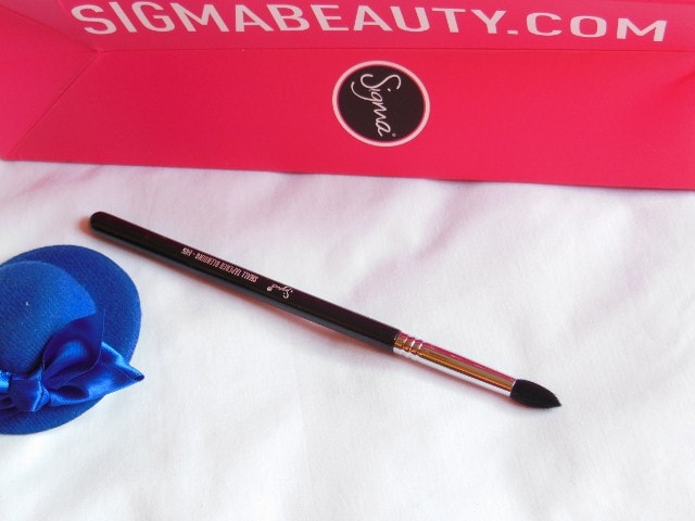SIGMA Makeup Small Tapered Blending E45 Brush
