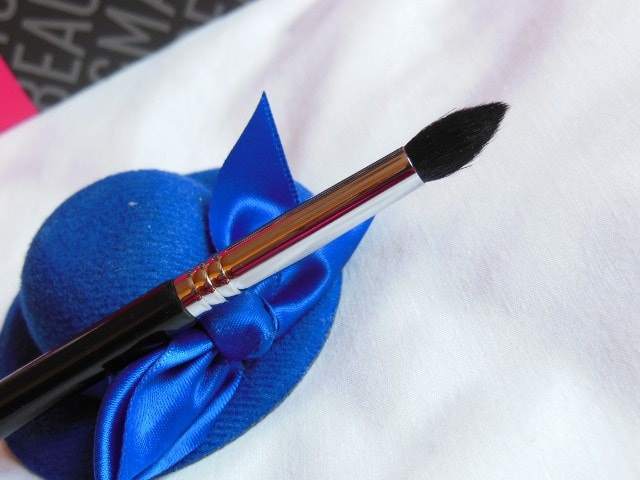 SIGMA Small Tapered Blending Brush E45