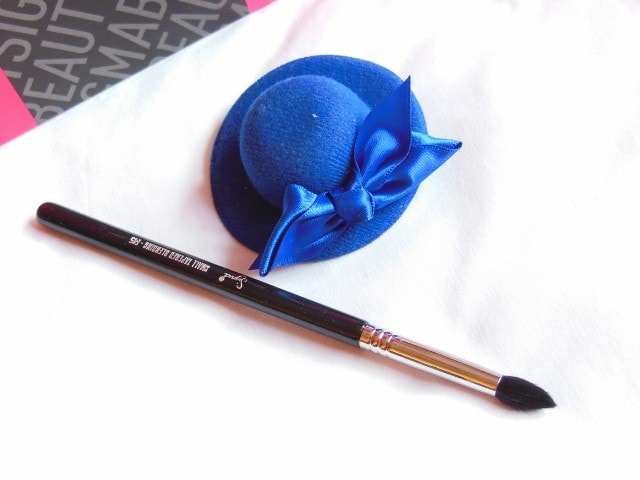 SIGMA Small Tapered Blending E45 Brush