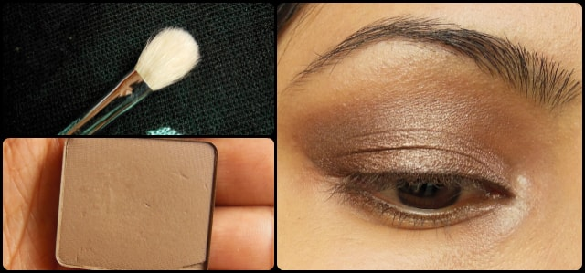 Sonam Kapoor Inspired Eye Makeup Tutorial Step 3