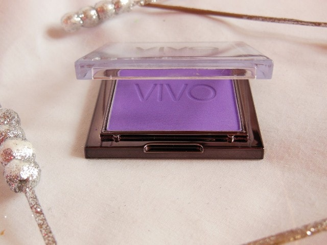 VIVO Eye Shadow Purple Passion