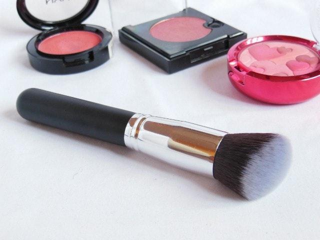 Angled Blush Brush BornPrettyStore.com