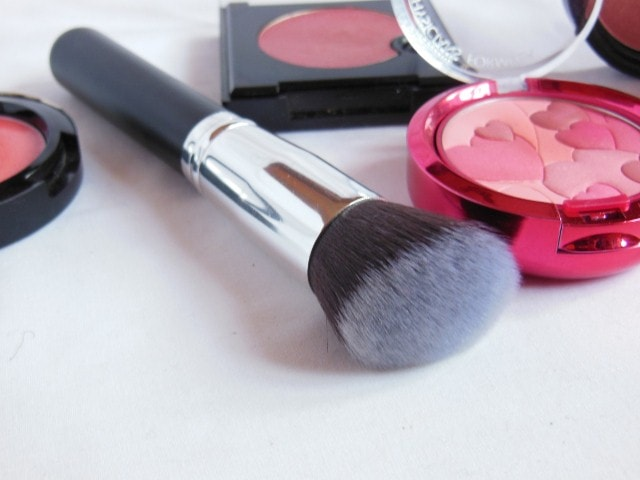 BornPrettyStore Blush Brush Review