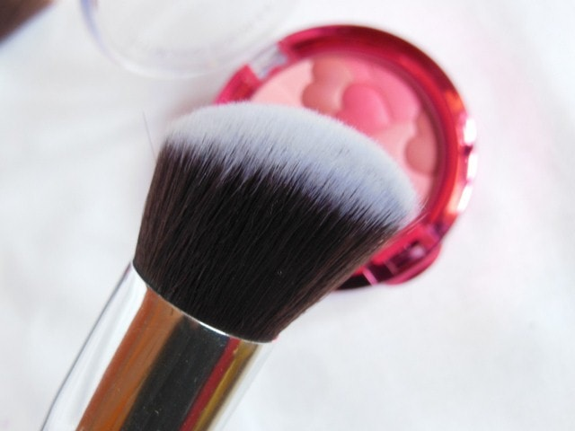 BornPrettyStore Blush Brush - SIGMA Blush Brush Dupe