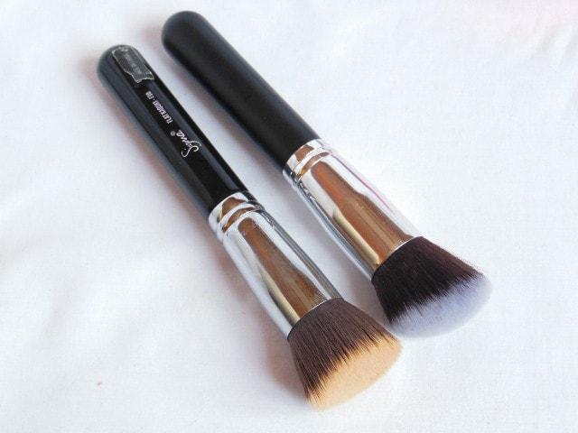 BornPrettyStore Blush Brush - SIGMA F80 Kabuki Brush
