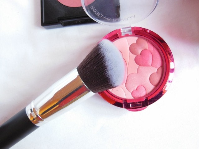 BornPrettyStore Blush Brush