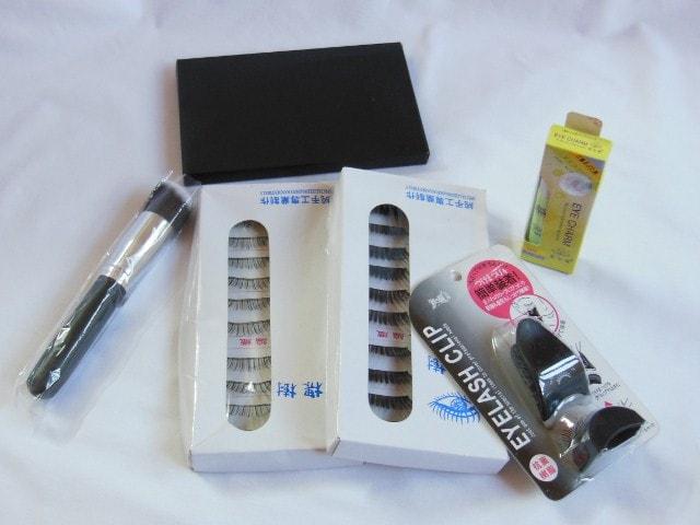 BornPrettyStore Makeup Hamper