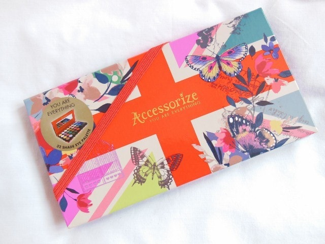 Accessorize You Are Everything Palette