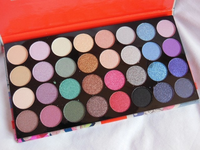 Accessorize You Are Everything Palette Review