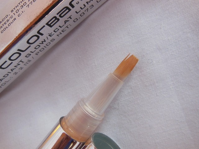 Colorbar Radiant Glow Highlighter