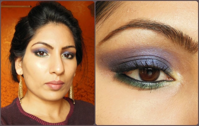 Lakme Illusion Range - Kareena Kapoor Inspired Eyes Look
