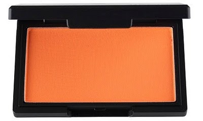 Orange Blush - Sleek PanTao Blush