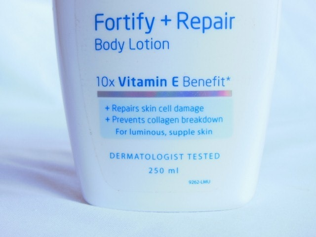 Vivel Cell Renew Body Lotion Review