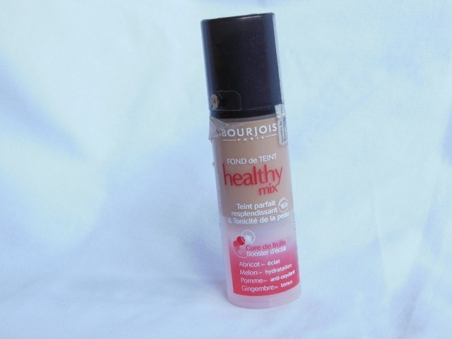 Blog Sale - Bourjois Healthy Mix Foundation Beige