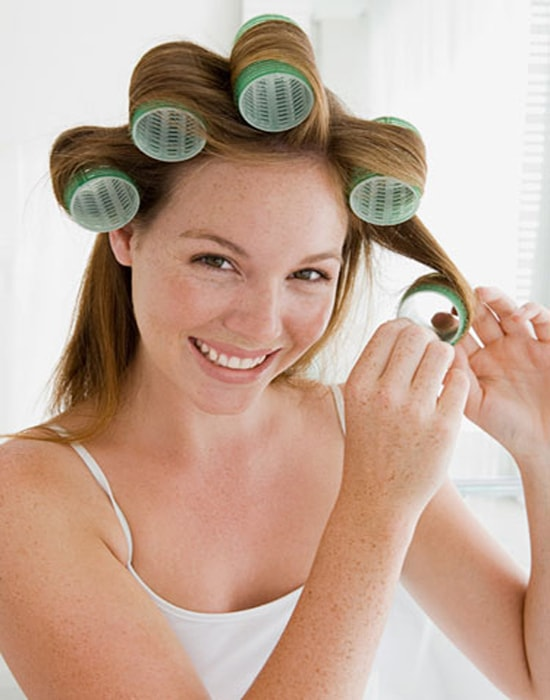 Doubts Discussion- Where to buy Sleep on Hair Curlers