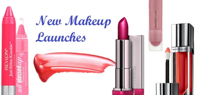 Makeup Muddle - New Makeup Launches