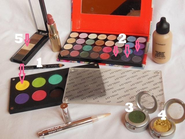 Products-Used-Lakme-Illusion-Kareena-Kapoor-Inspired-Eye-Makeup