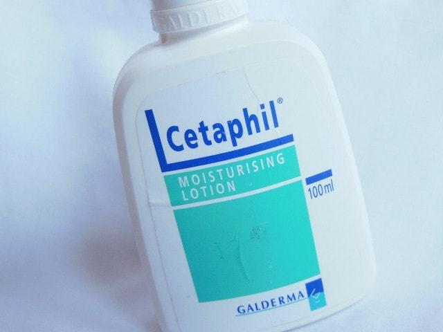 Cetaphil Moistursing Lotion