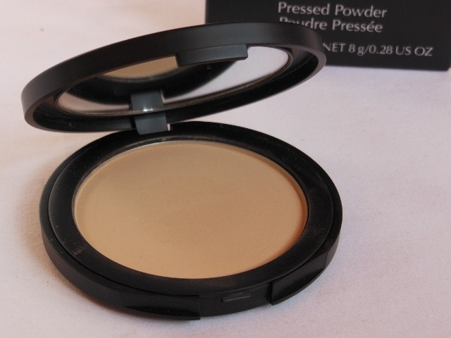 INGLOT Pressed Powder Shade #15