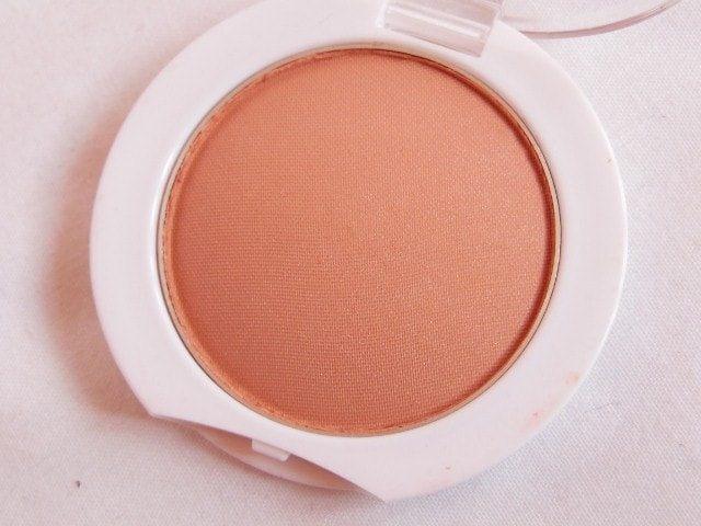 Maybelline Powder Blush Cheeky Glow-Creamy Cinnamon