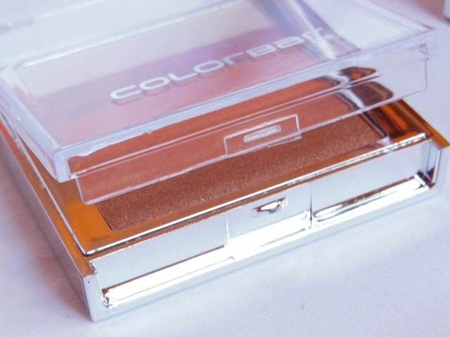 Colorbar Shimmer Bar Coral Hint 002 Packaging