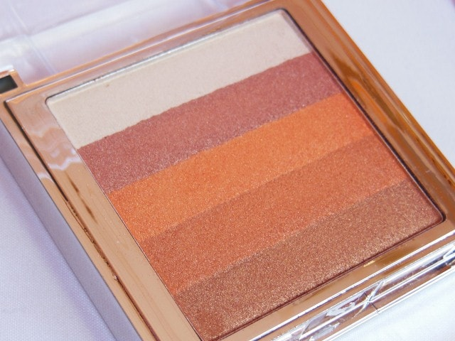 Colorbar Shimmer Bar Coral Hint Review