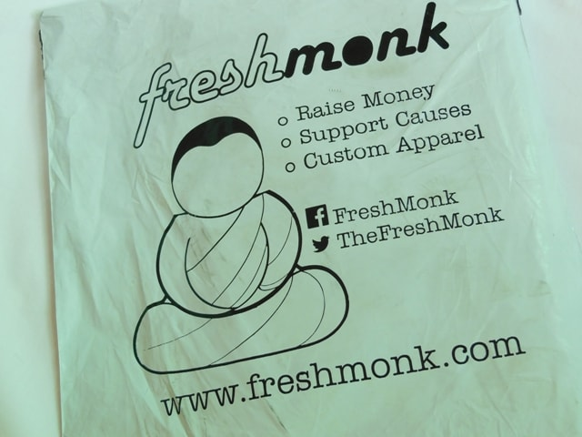 FreshMonk Website Review