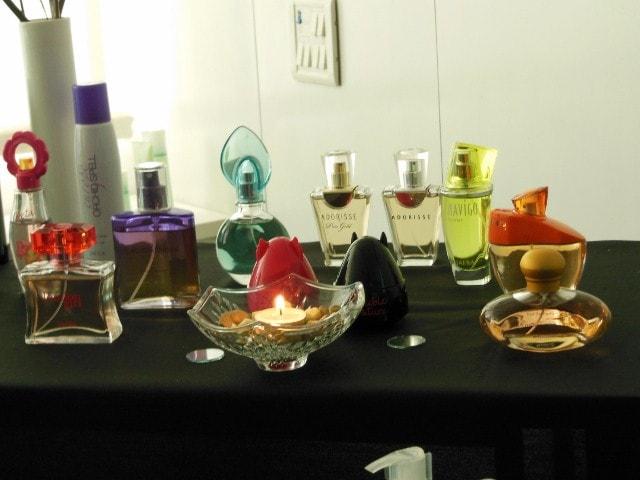 JAFRA Fragrances