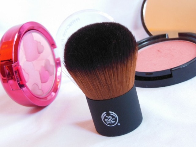 The Body Shop Kabuki Brush