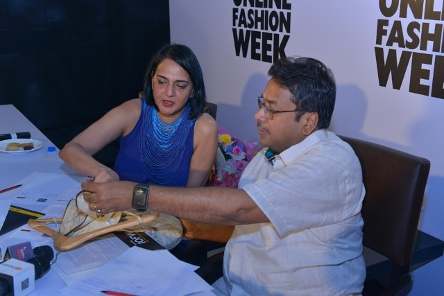 Designer Auditions Jury IOFW Jabong