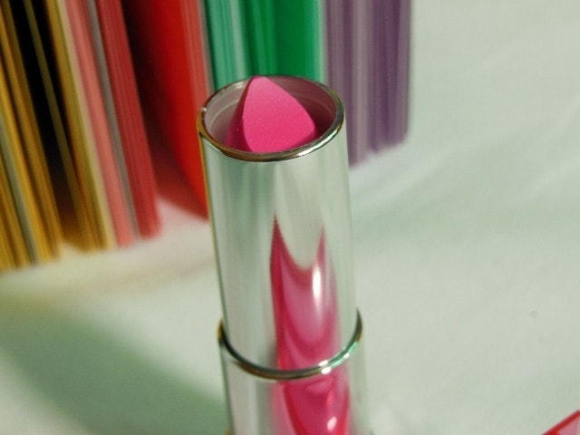Maybelline Color Sensational Pink Alert Lipstick Pow1 Packaging