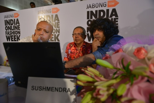 Photographers Auditions Jury IOFW Jabong