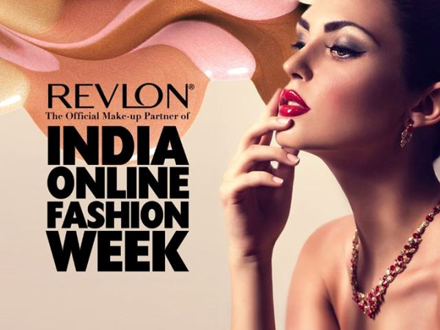 Revlon Official IOFW Partner Jabong