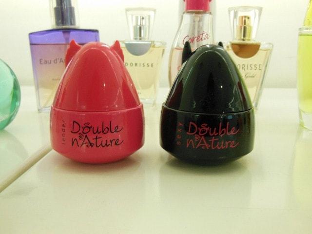Jafra Perfume - Double Natura