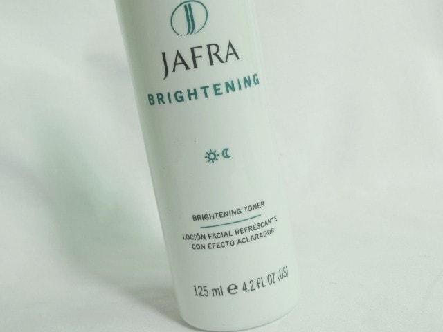 Jafra Toner
