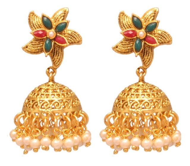 Zohra Earrings 2