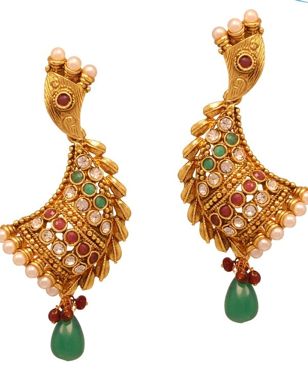Zohra Earrings 3