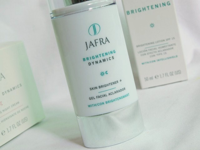 Jafra Brightening Serum