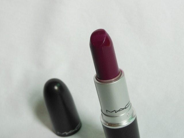 Makeup Crush Chronicles - MAC Rebel
