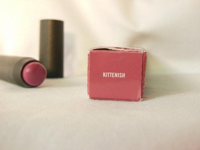 MAC Kittenish Lip Polish