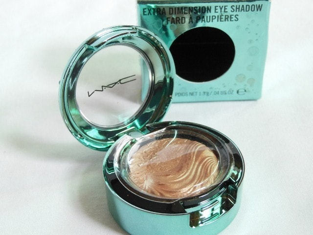 MAC Lorelei Aquatic collection Eye Shadow