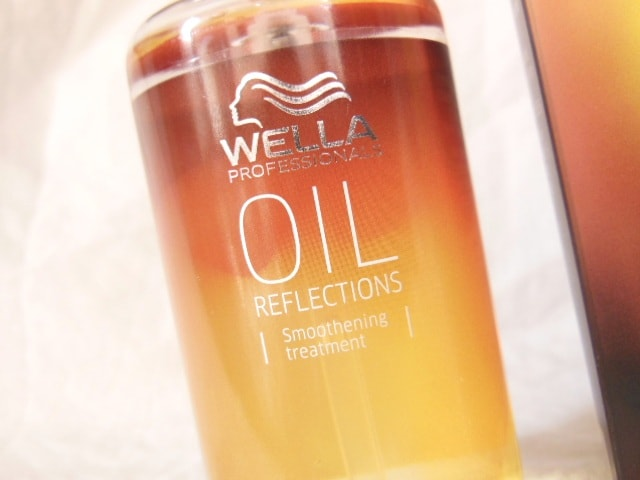 WELLA Oil Reflections Review