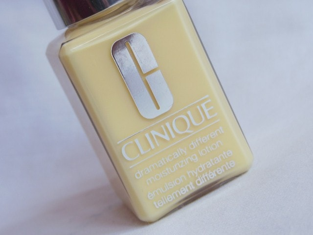 Clinique Dramatically Different Moisturzing Lotion