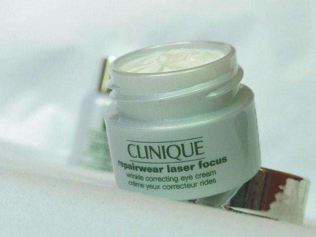 Clinique Laser Focus Eye Cream