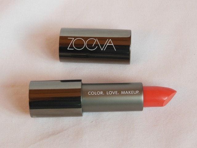 Zoeva Lipstick Melting Kisses